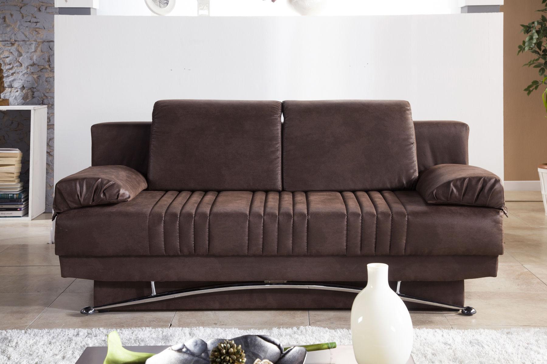 Fantasy Chocolate Sofa Bed Fantasy Ch Istikbal Sleeper